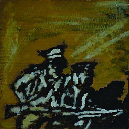 Wędrowcy~tułacze~zbiegi - Korpus Czechosłowacki