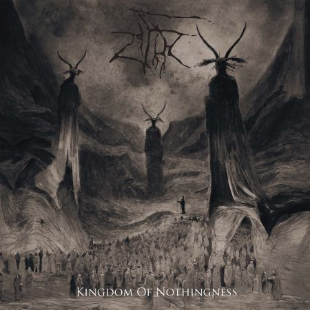 Zifir - Kingdom of Nothigness