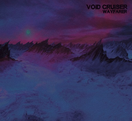 Void Cruiser - Wayfarer