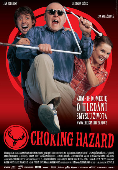 Choking Hazard (2004)