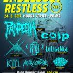 Info o Endlessly Restless Festu 2