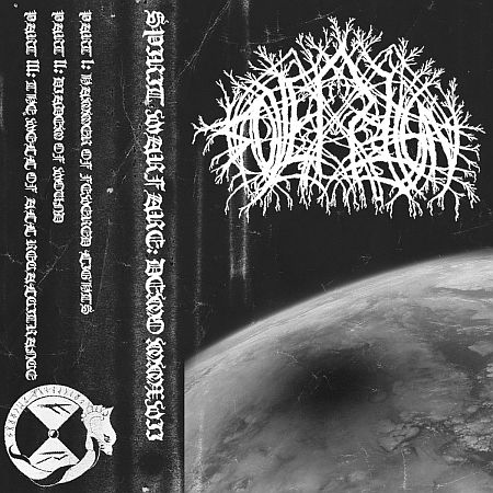 Sovereign - Spirit Warfare: Demo MMXVII