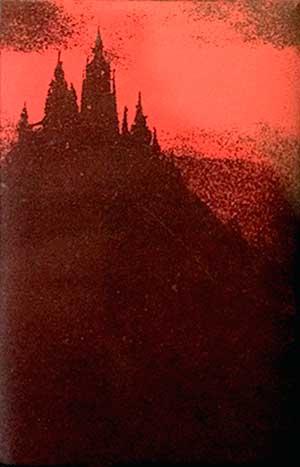 Blood Tyrant / Warden - Duvonde skerfe