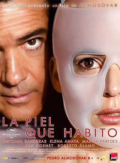 La piel que habito (2011)