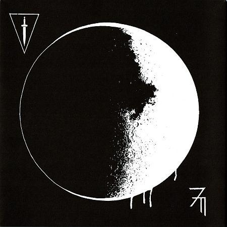 (Dolch) - An den Mond