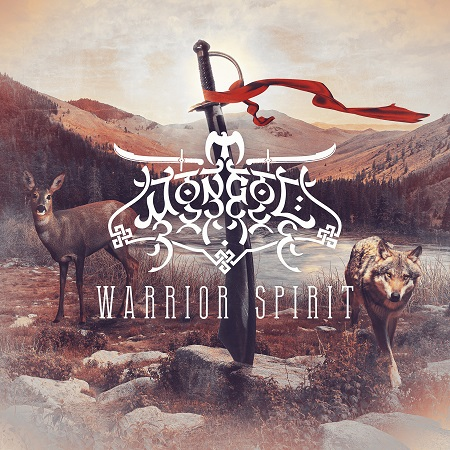 Mongol - Warrior Spirit