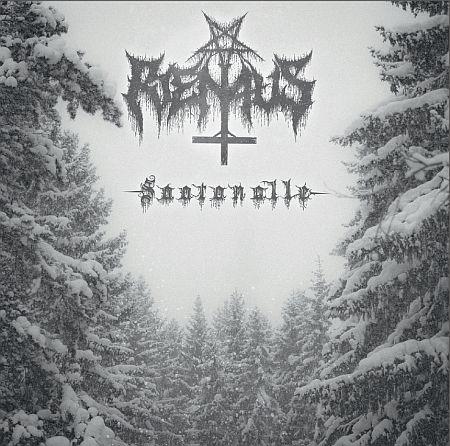 Rienaus - Saatanalle