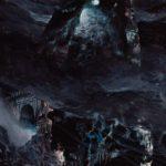 Sutekh Hexen: další split
