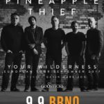 The Pineapple Thief s bubeníkem King Crimson v Brně
