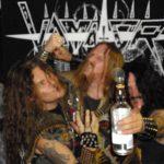 Vomitor: nové album