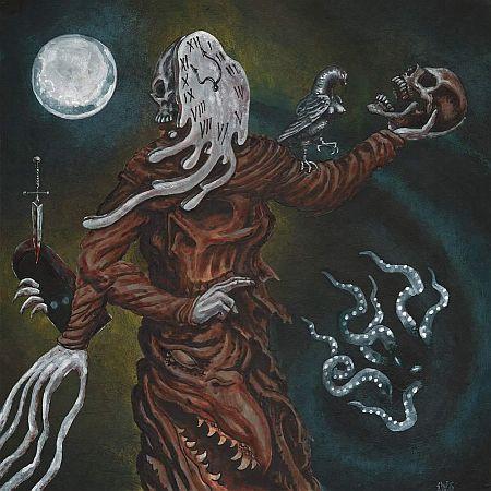 Chaos Moon - Eschaton Memoire