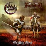 Forefather / The Meads of Asphodel - English Steel