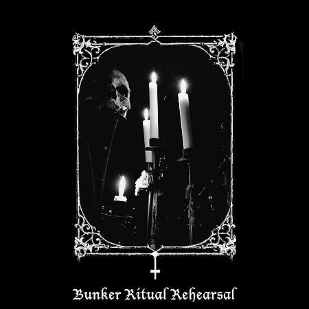 Funeral Harvest - Bunker Ritual Rehearsal