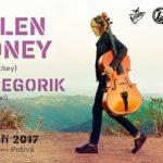 Helen Money zahraje v Praze