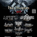 Hellhammer Festival 2017: Winter Edition – info