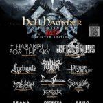 Hellhammer Festival 2017: Winter Edition – info