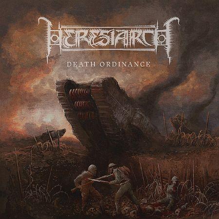 Heresiarch - Death Ordinance