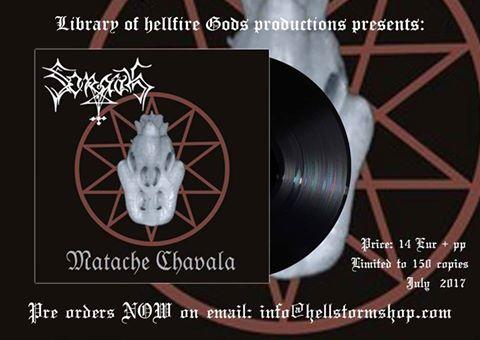 Sorath - Matache Chavala