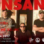 Unsane příští týden v Praze