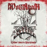 Wolfkhan – Cyber Necro Spirituals
