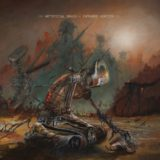 Artificial Brain – Infrared Horizon