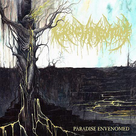 Cruciamentum - Paradise Envenomed