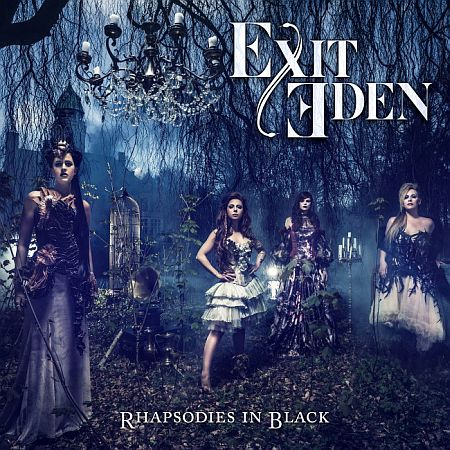 Exit Eden - Rhapsodies in Black