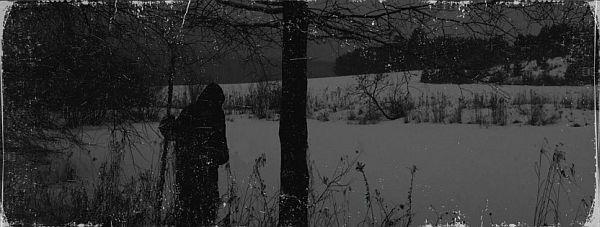 Neige et noirceur
