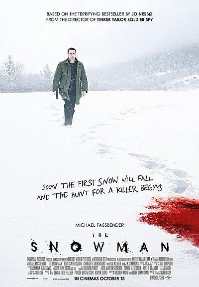 The Snowman (2017)
