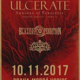 Ulcerate, Blaze of Perdition, Outre