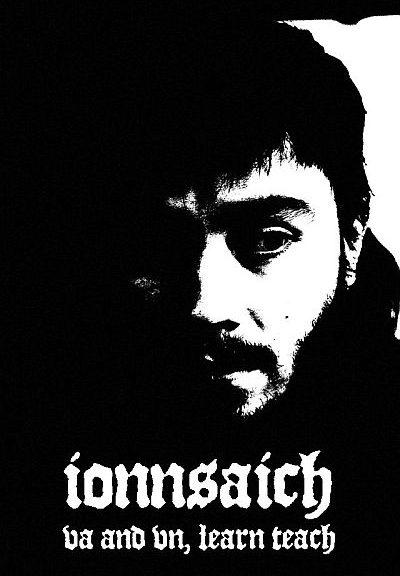 ionnsaich – va. and vn. learn, teach