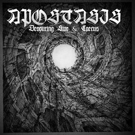 Devouring Star / Caecus - Apostasis