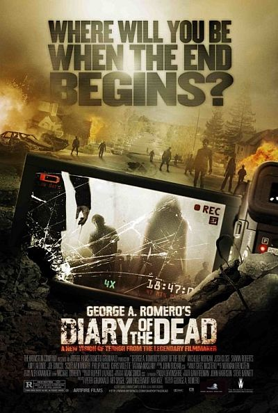 Diary of the Dead (2007)
