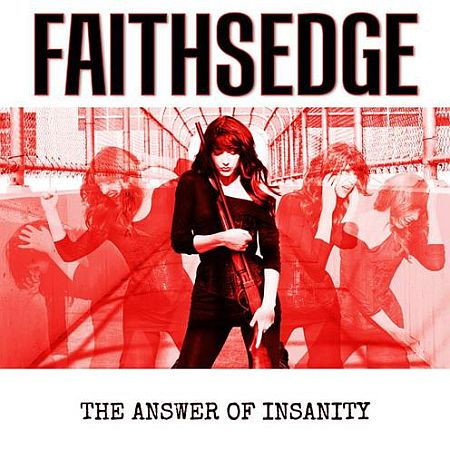 Faithsedge - The Answer of Insanity
