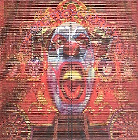 Kiss – Psycho Circus