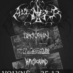 Info o Satan Klaus Fest 2017
