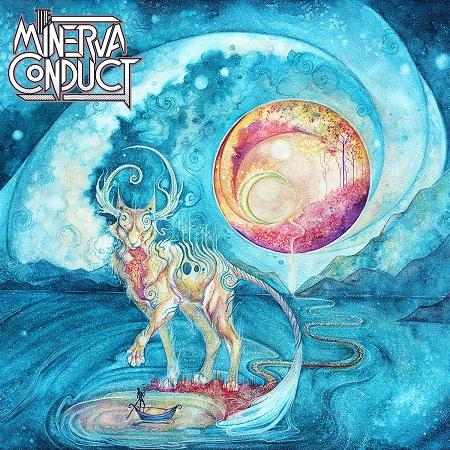 The Minerva Conduct - The Minerva Conduct