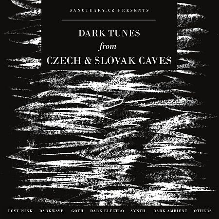 V/A - Dark Tunes from Czech and Slovak Caves