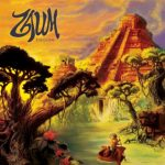 Zaum – Eidolon (2016)