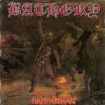 Bathory – Hammerheart (1990)
