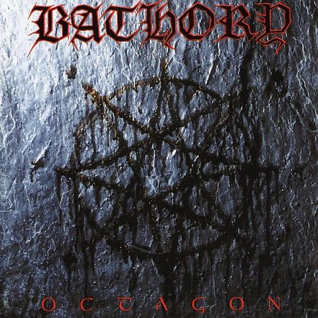 Bathory - Octagon (1995)