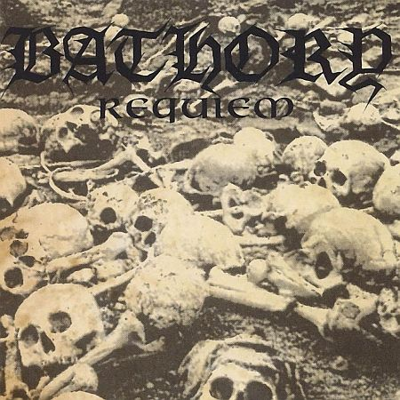 Bathory - Requiem (1994)