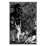 Häxenzijrkell – …von Glut und Wirbelrauch