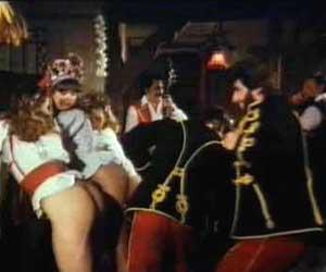 Josefine Mutzenbacher – wie sie wirklich war: 2. Teil (1976)