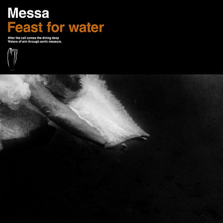 Messa - Feast for Water