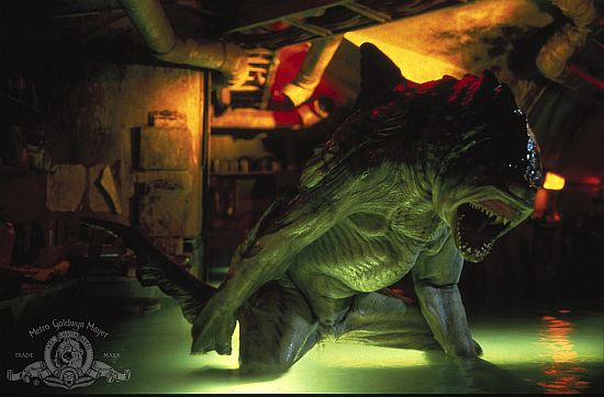 Creature (1998)