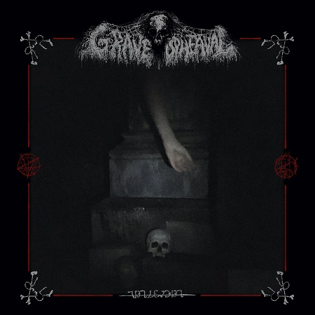 Grave Upheaval - (untitled)