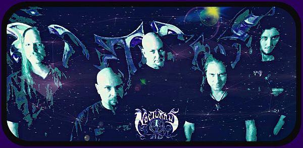 Nocturnus AD