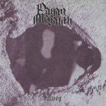 Pagan Megalith: album na CD