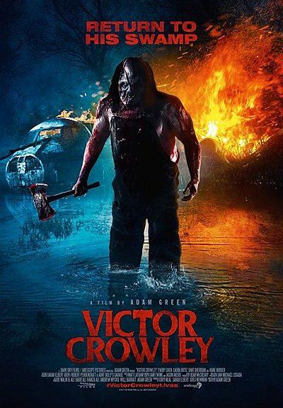 Victor Crowley (2017)
